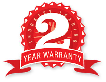 What is your warranty and after service policy for all products?