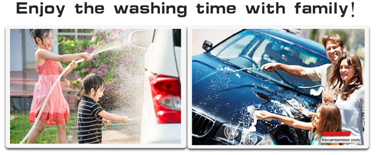 Commercial Car Wash Equipment Cleaning