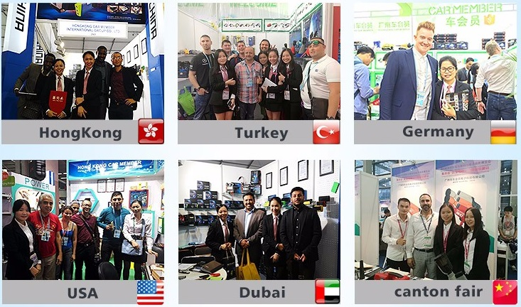 Exhibitions of Pure Steam Generator
