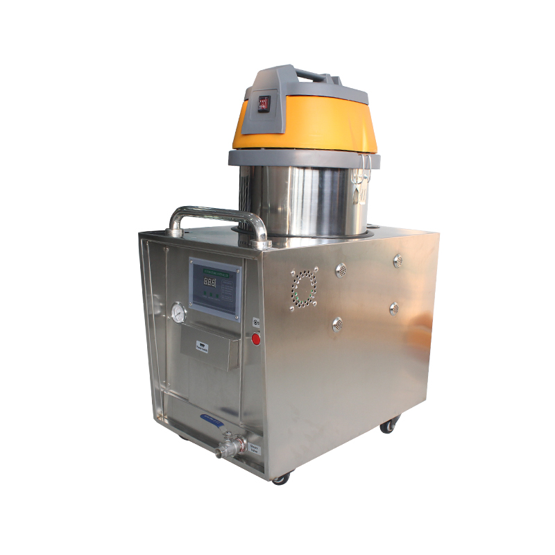 Car Wash Machine for Home main machine