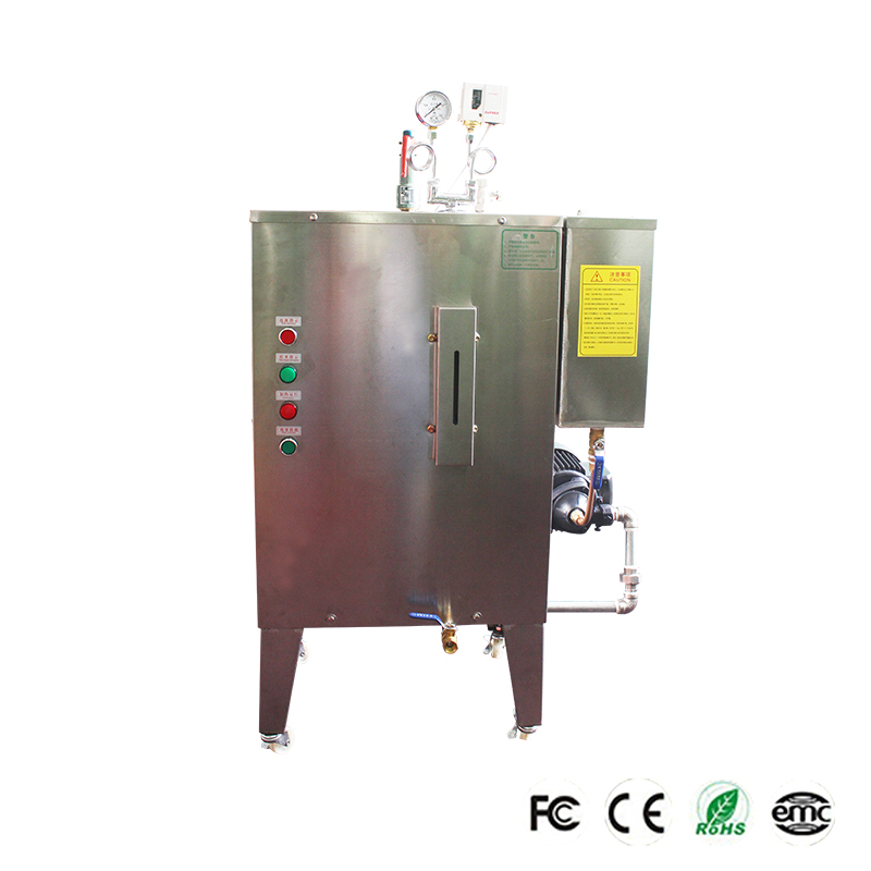 Pure Steam Generator main machine