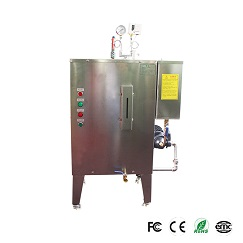 High Pressure Steam Generator